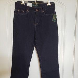 Ralph Lauren Jeans 3 Pair Bundle